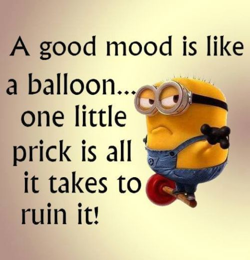 A Good Mood Is Like A Balloon Pictures Photos And Images