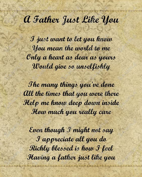 A Father Just Like You Pictures Photos And Images For
