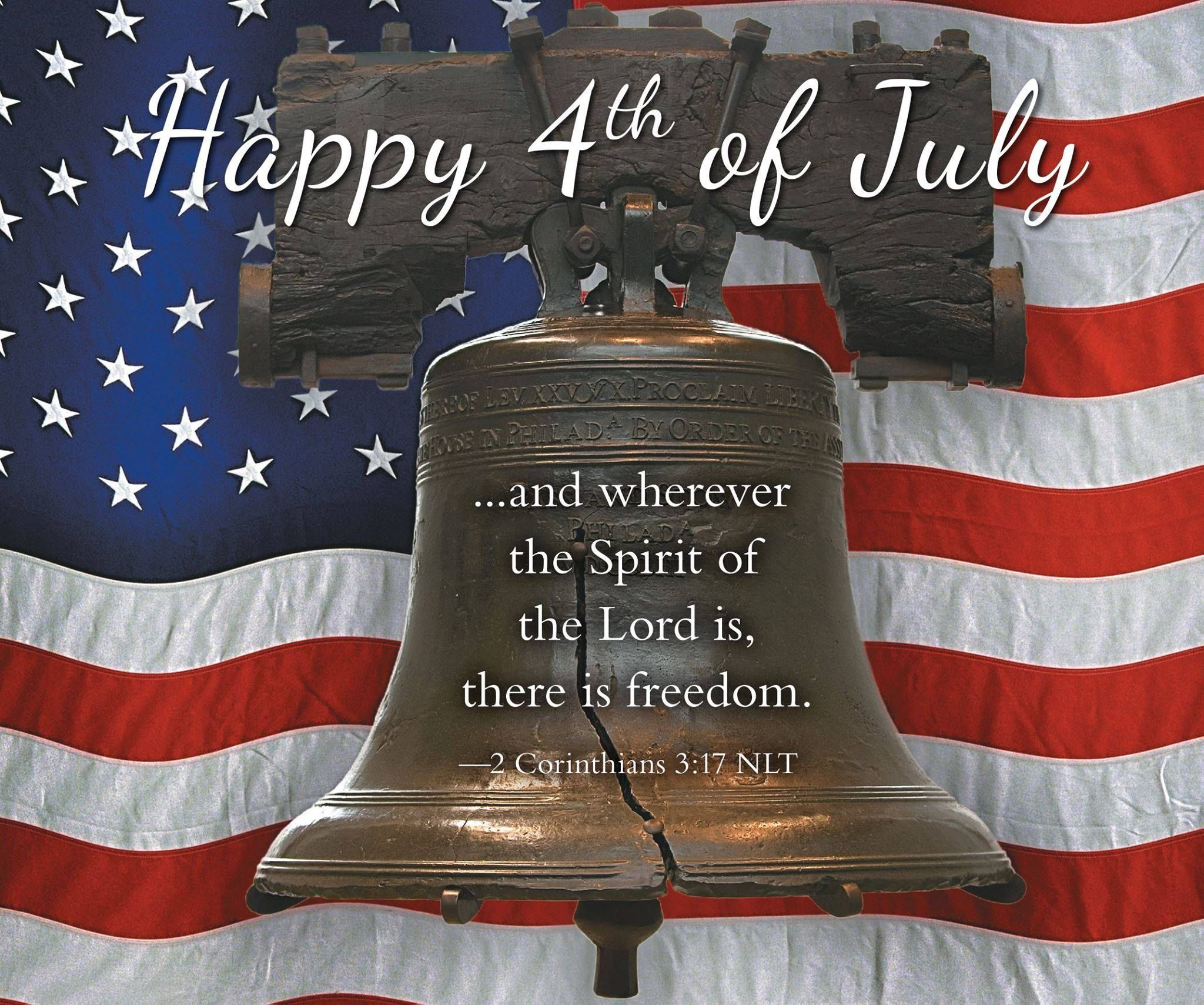 Religious Happy 4th Of Jul Quote Pictures, Photos, and Images for Facebook,  Tumblr, Pinterest, and Twitter