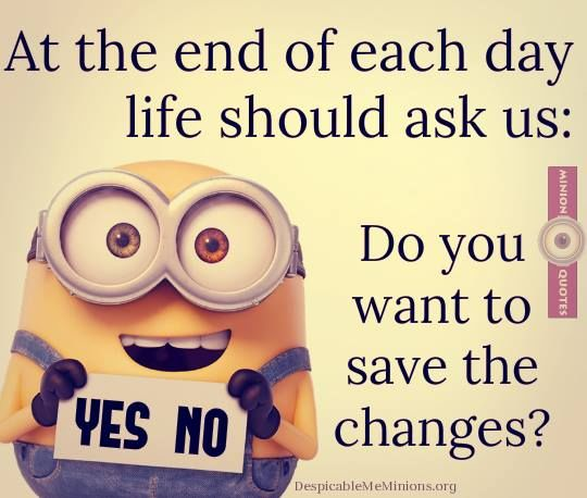 Image result for end of day do you want to save the changes