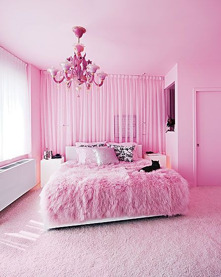 Pink Bedroom Decor Pictures Photos And Images For Facebook Tumblr Pinterest And Twitter