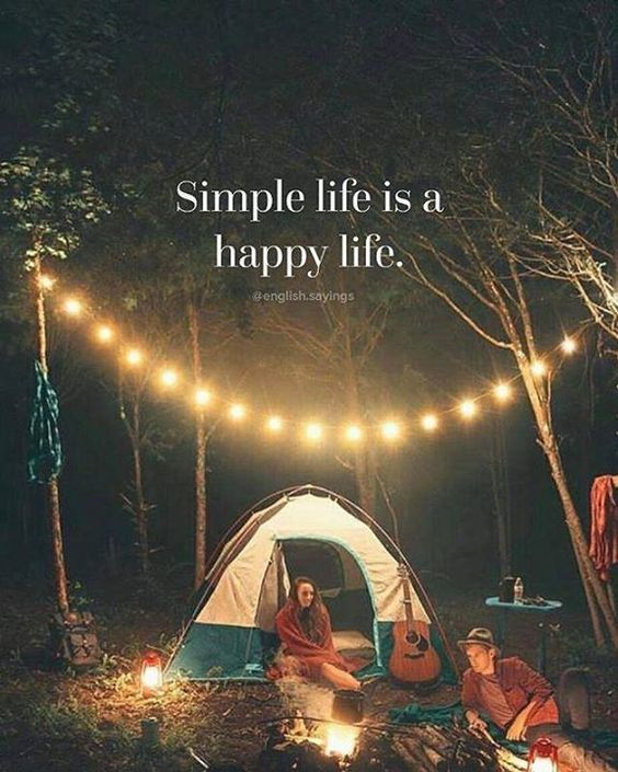 Simple Life Is A Happy Life Pictures Photos And Images
