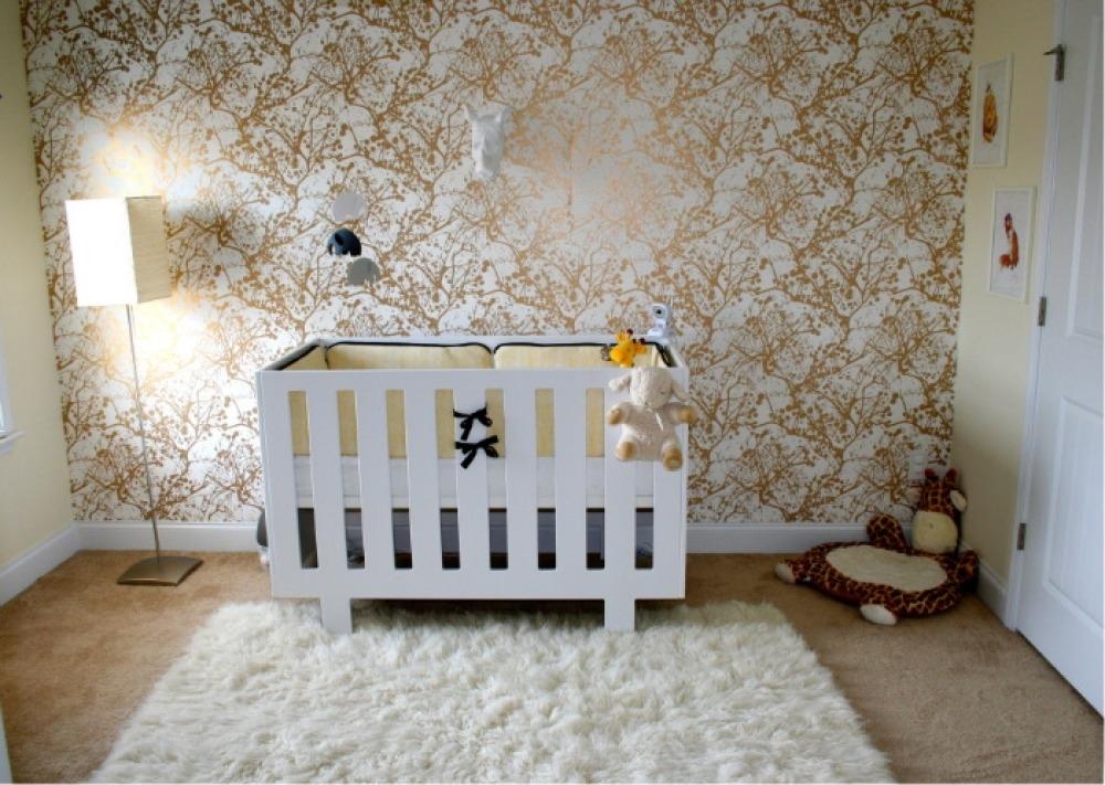 nursery wallpaper nurseries and bold on pinterest baby nursery ba room wallpaper border dromhfdtop