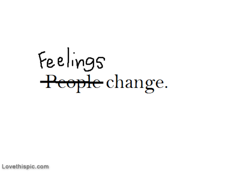 Image result for feelings tumblr