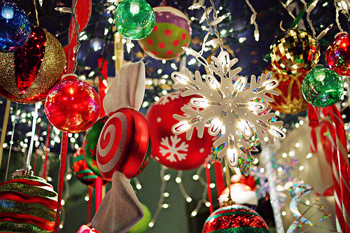 Holiday Ornaments Pictures Photos And Images For