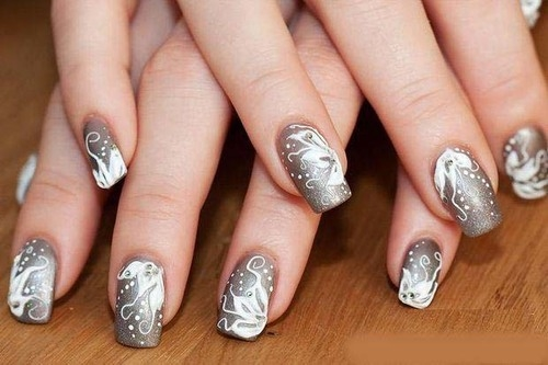 Bronze Nails Pictures Photos And Images For Facebook