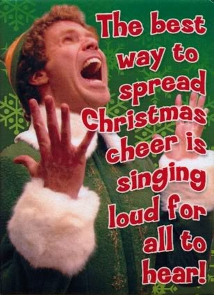 Best Way To Spread Christmas Cheer Pictures Photos And