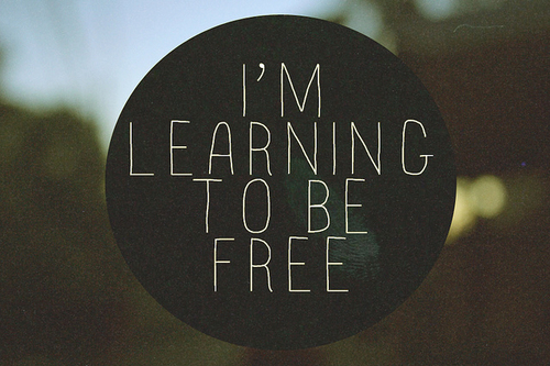 Image result for be free