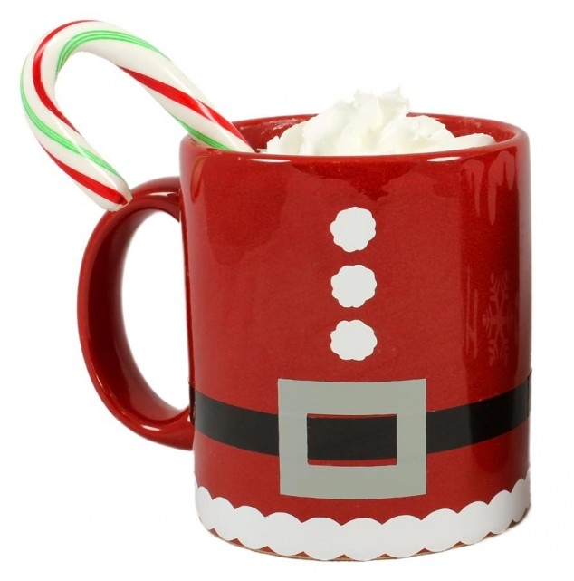Vinyl Christmas Mugs Santa Pictures Photos And Images