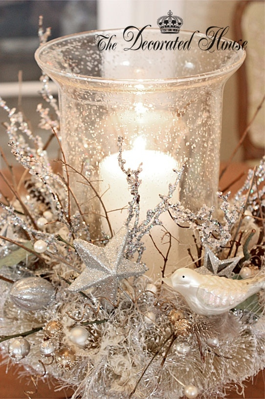 Candle Holder Decoration Pictures Photos And Images For