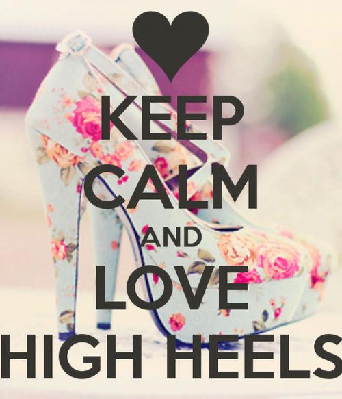 Keep Calm And Enjoy Yourself