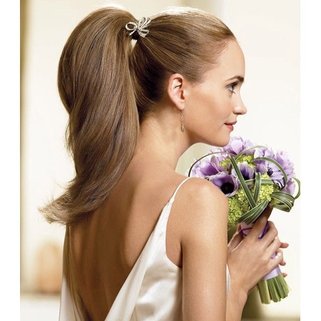 Fancy Ponytail Pictures Photos And Images For Facebook