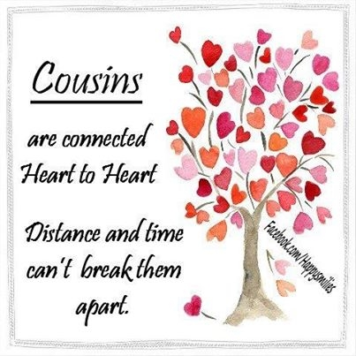 Cousins Pictures, Photos, and Images for Facebook, Tumblr ... (403 x 403 Pixel)