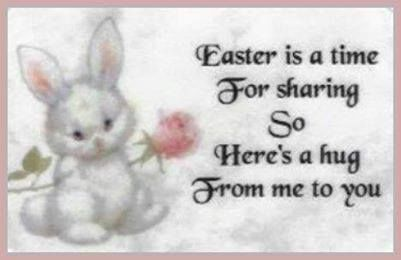 Easter Hug Pictures Photos And Images For Facebook