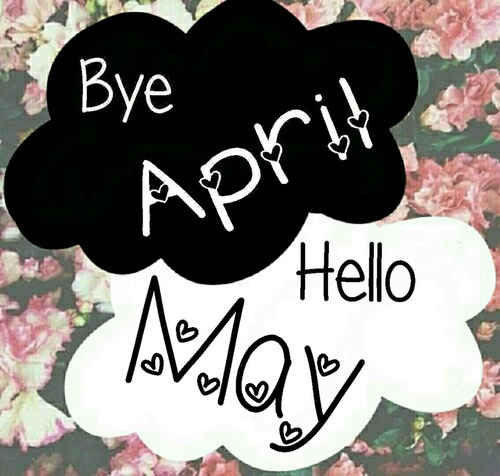 Image result for bye april