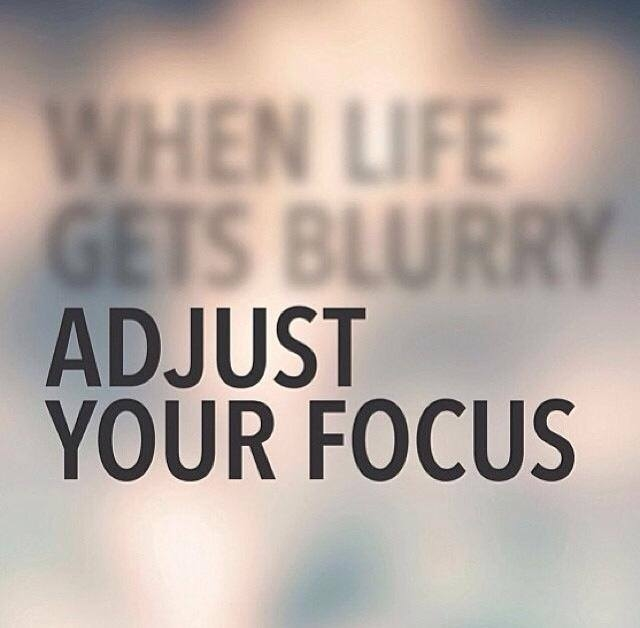 Image result for a blur quotes