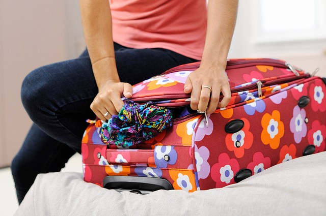 Travel Tips For Packing