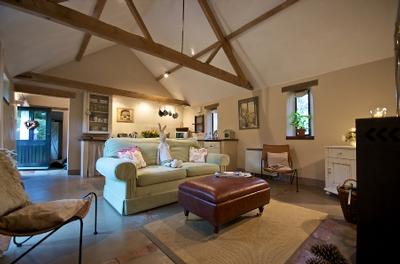 Holiday Cottage In Somerset England