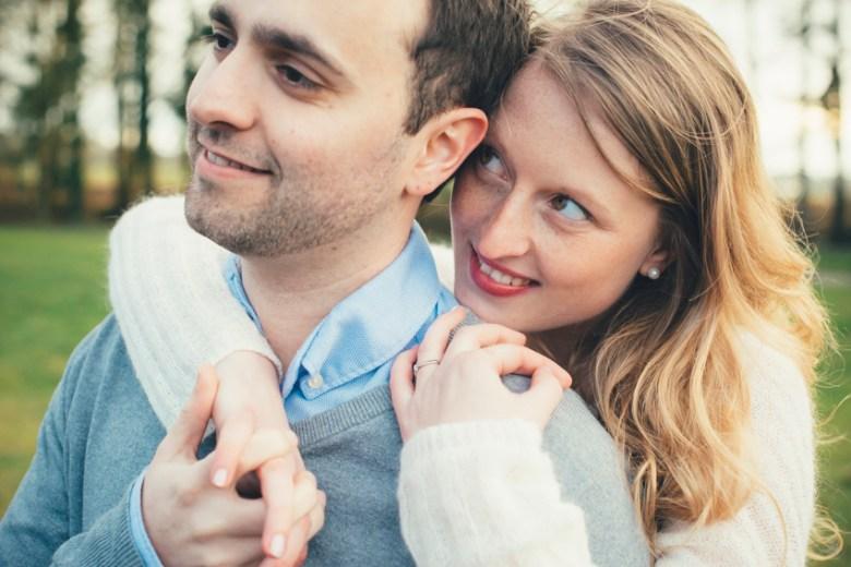 Bénédicte & Thibaut by One Love Wedding Photography