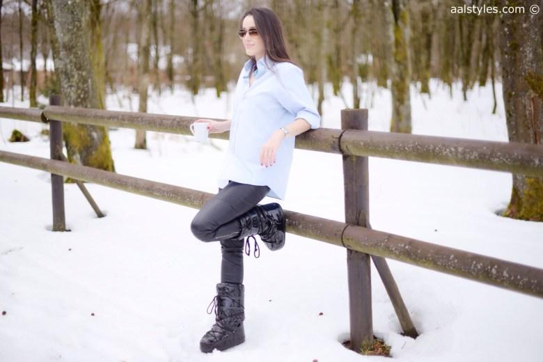 Love tralala _ interview alerte à liège sophie Ismail