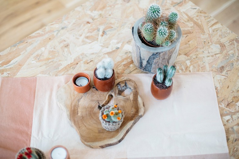Lovetralala_shooting inspiration jolie table bohème cactus_16