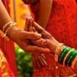 Indian Wedding by Nishanth Jols