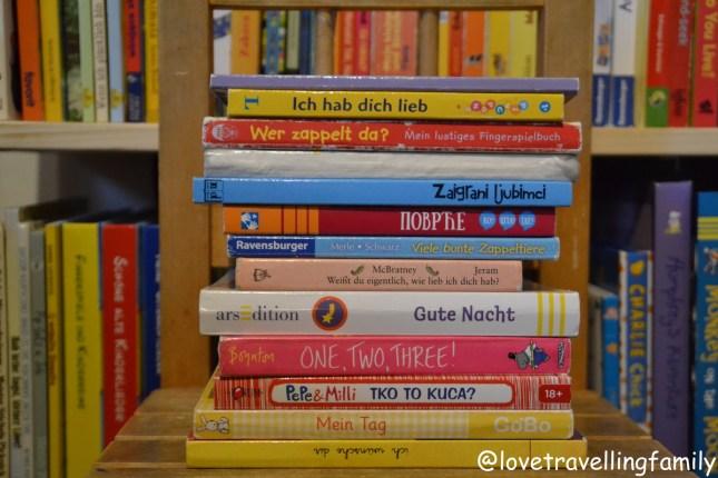 Książki dla maluchów wiek 0 – 3 cz.2 Książeczki kartonowe