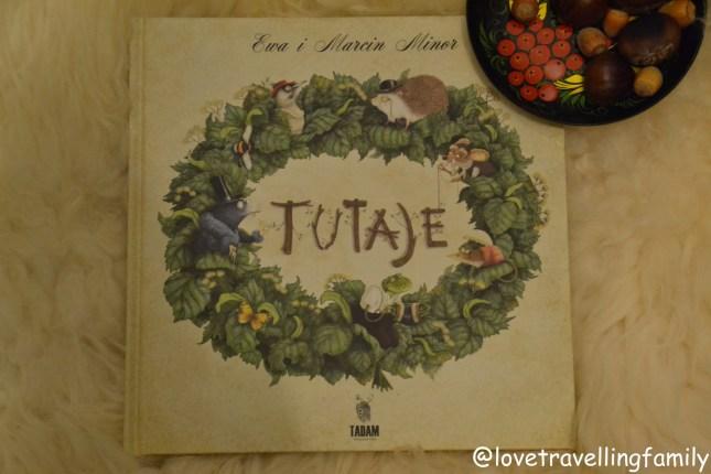 """""""Tutaje"""" Ewa i Marcin Minor"""