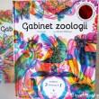 """""""Gabinet zoologii"""" Carnovsky i Rachel Williams recenzja książki"""