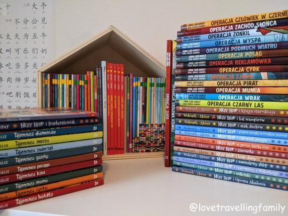 Najlepsze książki do samodzielnego czytania. Książki do nauki czytania wiek 5 – 8