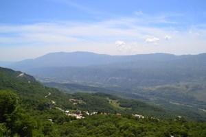 Roads in Montenegro
