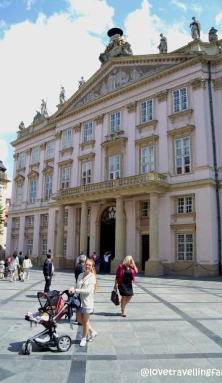 Bratislava Primatial Palace