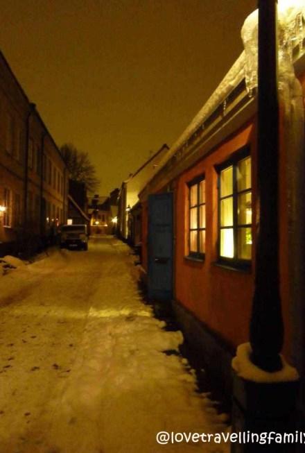 Lund Hjortgatan