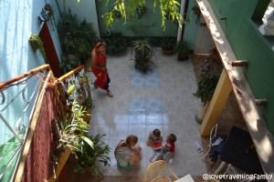 Casa Coky Trinidad