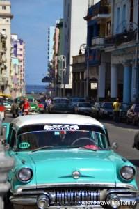 Galiano, Avenida de Italia, Havana