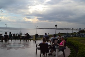 Cafe Hotel Nacional