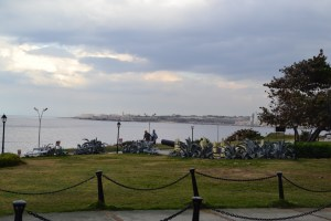 Hotel Nacional, harbour view