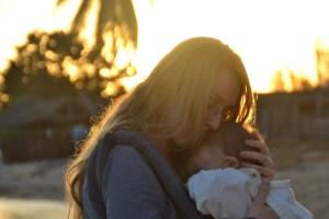 Love travelling family @ Playa Larga, Cuba