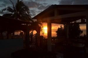 Playa Larga, Cuba, our casa