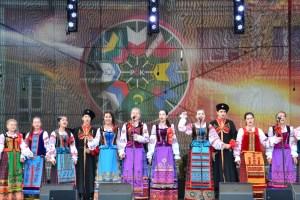 Tanok from Russian, Oktawa