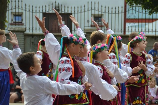Ukraine, MFF Podlaskie Spotkania