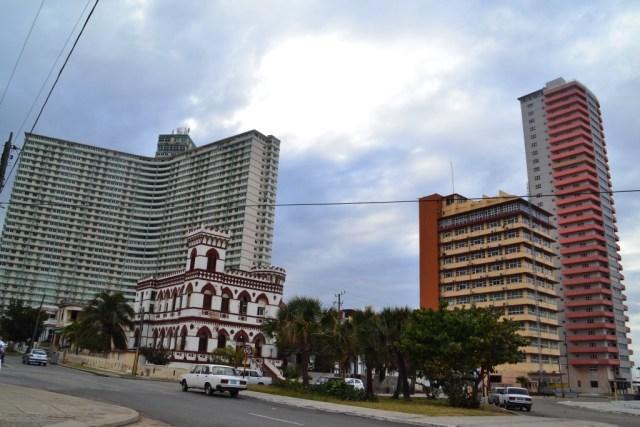 Vedado, Havana