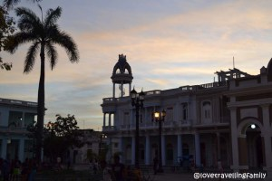 Casa de la Cultura Benjamin Duarte, Cienfuegos, Cuba