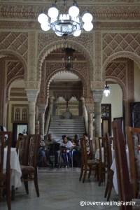 Restaurant Palacio de Valle