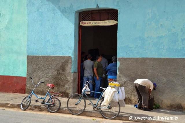 Life in Trinidad, Cuba