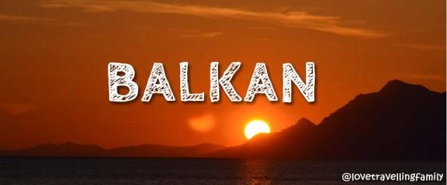 Balkan Trip 2015