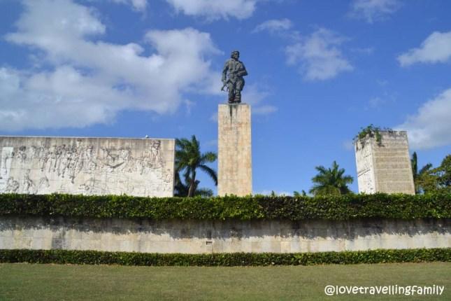 Che Guevara, Plaza de la Revolución, Santa Clara, Cuba