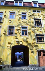 Kunsthofpassage, Dresden, Germany