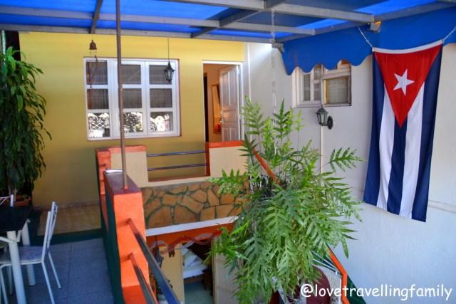 Casa Coky Trinidad Cuba