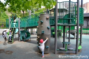 Playground 123 Morningside Park, Harlem NYC Love travelling family